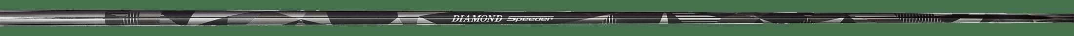 2018 Diamond Speeder, Speeder Diamond, Fujikura Diamond