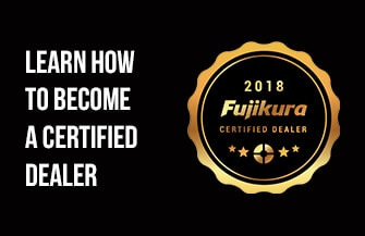 Learn How to Become a Fujikura Certified Dealer