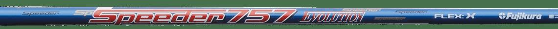 speeder-evo757