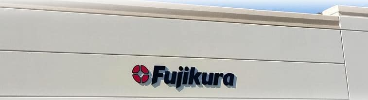 Fujikura Composites America is Established