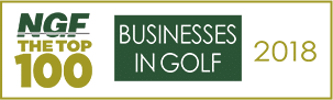 2018 NGF The Top 100 Business in Golf