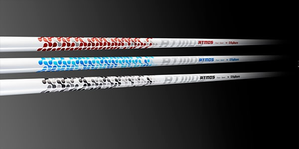 New For 2017 The Atmos Hb Tour Spec Is Our Newest Collection Of Hybrid Shafts That Use Same Design Concept And Technologies As Proven