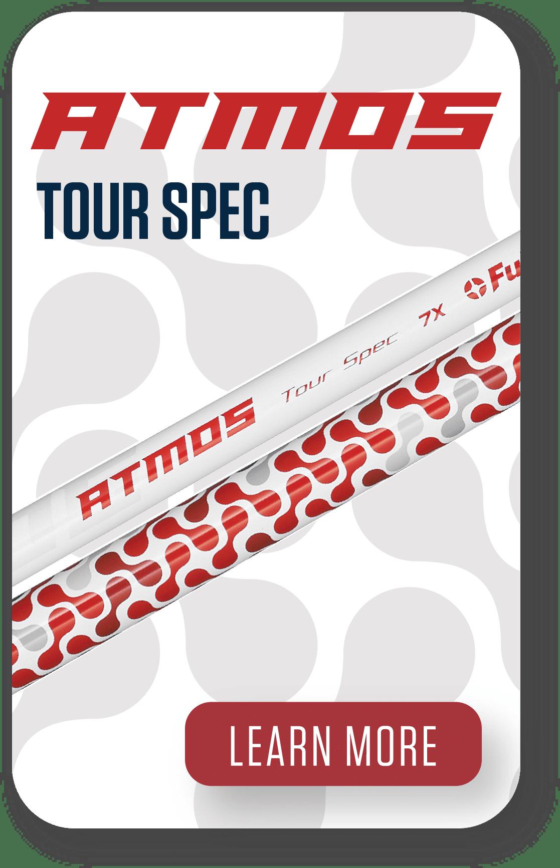 Atmos Tour Spec